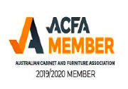 Rodd's Kitchens and Joinery Member ACFA