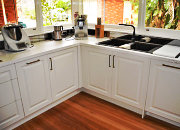 Custom kitchen cabinet furniture Central Coast