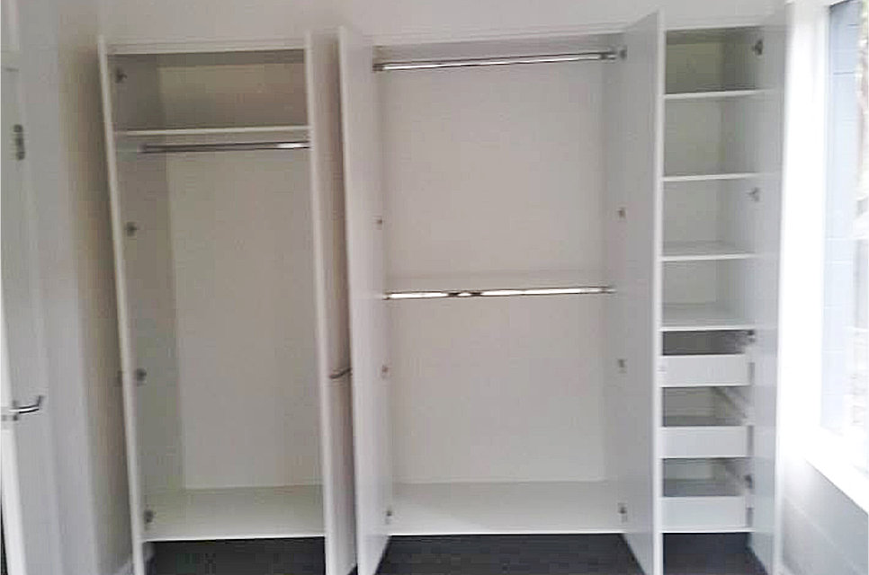 Wardrobes and Cupboards Kitchens and Joinery North Wyong Central Coast